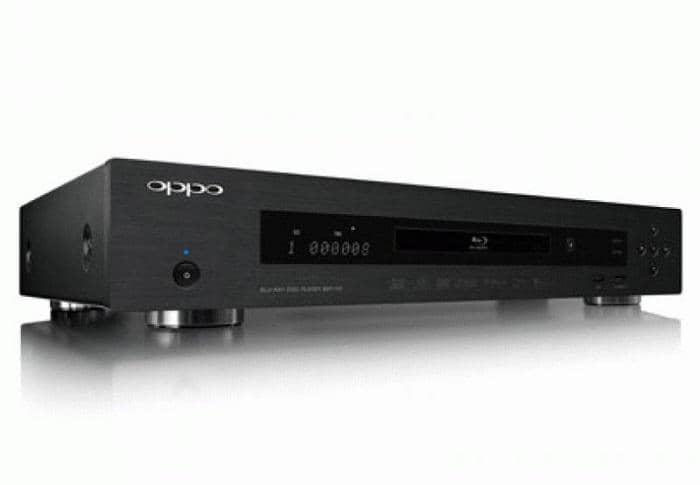 Blu ray with built in WiFi and Netflix