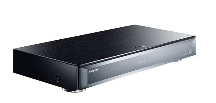 Blu ray players with Netflix streaming capabilities