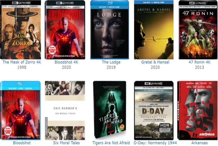 bluray movie download site
