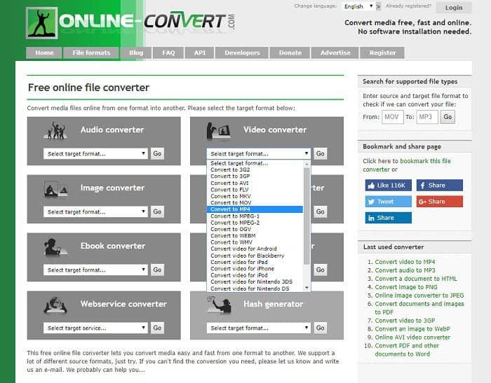 convert mkv to mp4 on mac