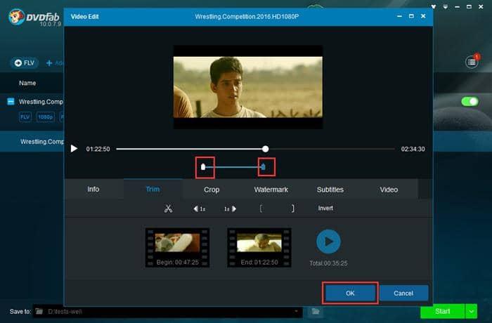 Converter video em mp3