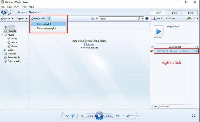 how to Download Music onto Windows Media Player Free