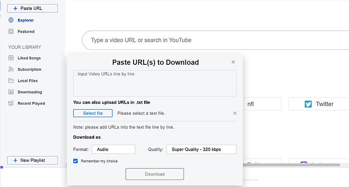 Download Xhamster videos for offline watching