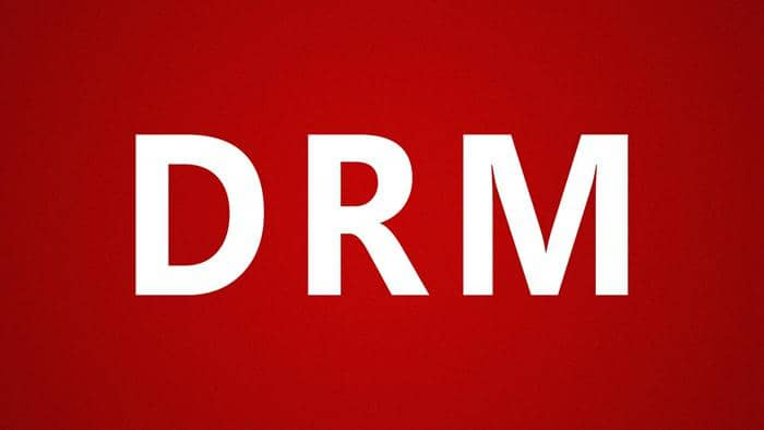 What is DRM Protection?