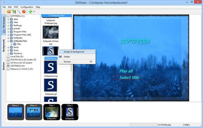 Top 7 Best DVD Authoring Software