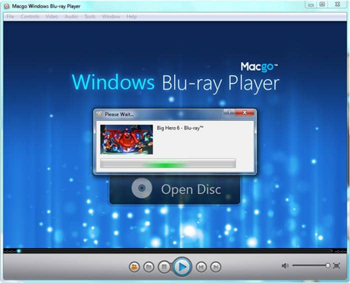 dvd player for windows 10 - macgo windows blu-ray