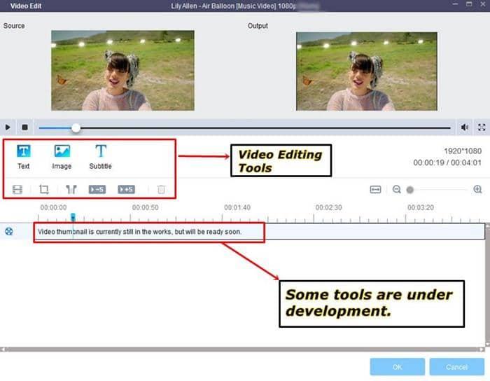 dvdfab 11 video editor