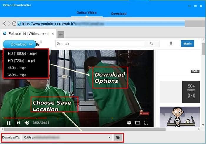 dvdfab 11 youtube video downloader