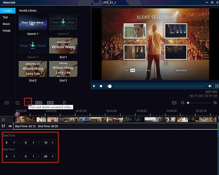 How to Edit Videos on Laptop