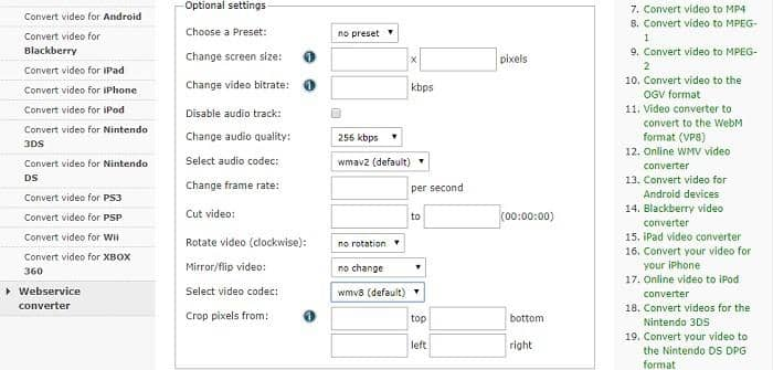 online file converter to mp3