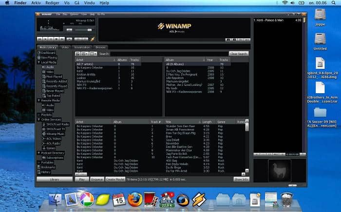 flac player for mac