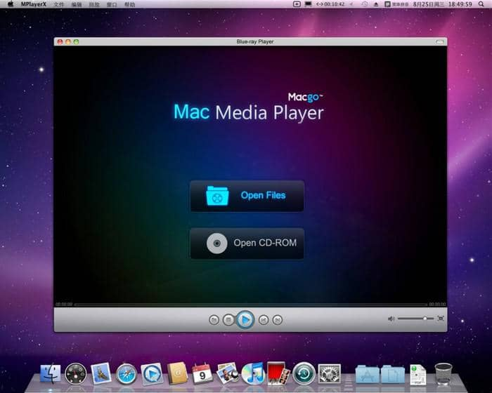 best flv player for mac