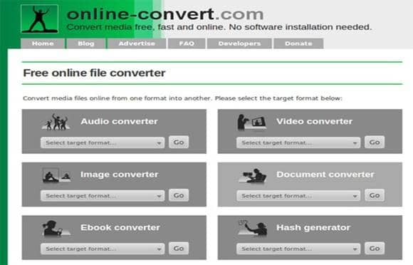 online flv to mp3 converter