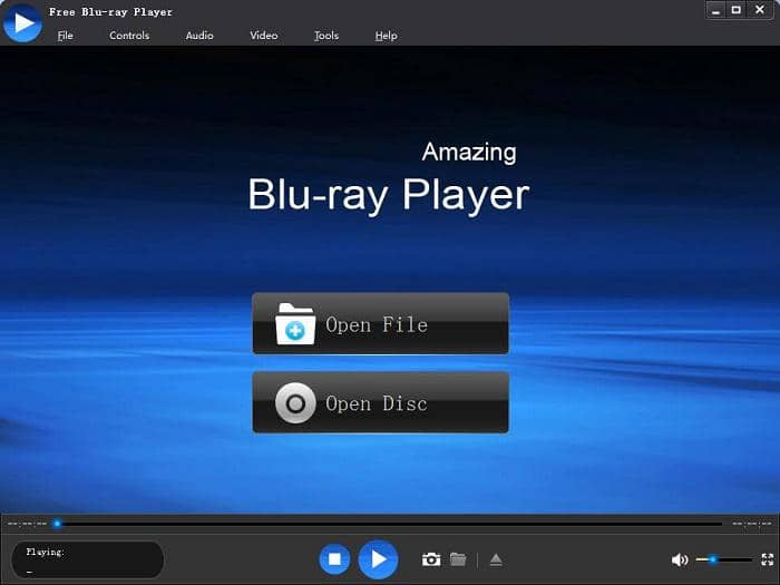 Top 8 Best Free Blu Ray Players For Windows 10