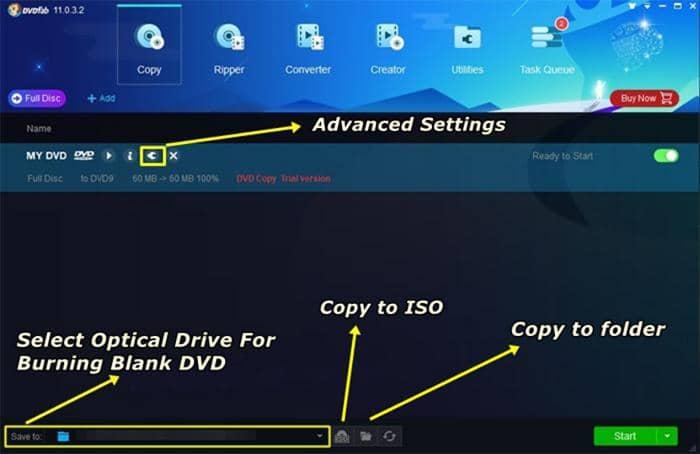 DVD Copy Software Free