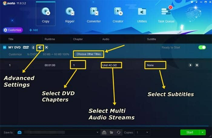 Best DVD Copy Software Free