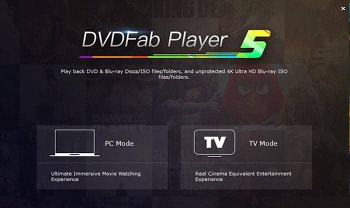 best dvd player for windows 10