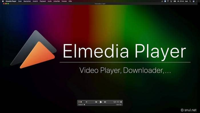 free mkv player for mac