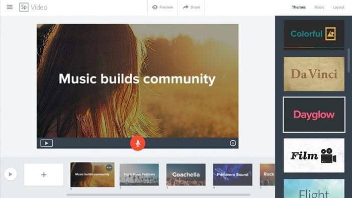 free online video editor
