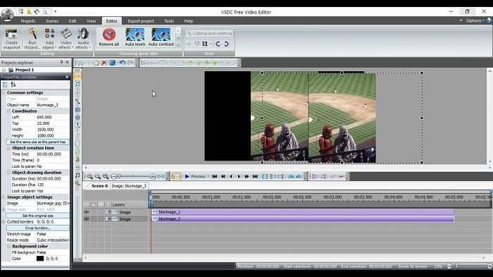 Free Video Editor No Watermark for Diverse Use