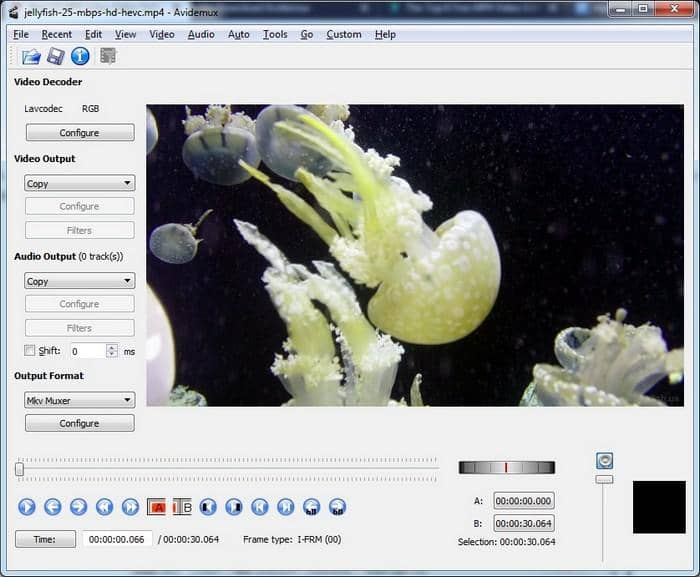 Open-source Free Video Editor without Watermark to Make Videos