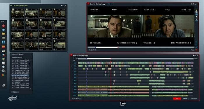 Free Video Editor without Watermark for Professionals