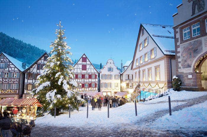 german christmas song