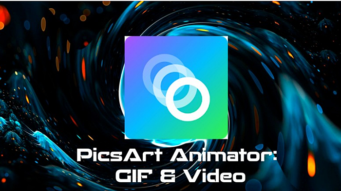 GIF maker app for Android