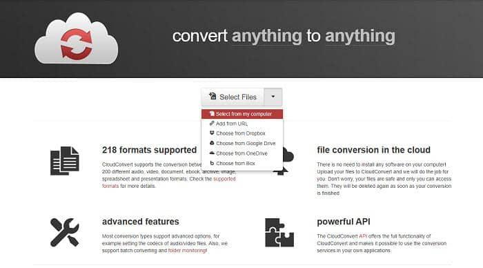 gif to wmv converter online