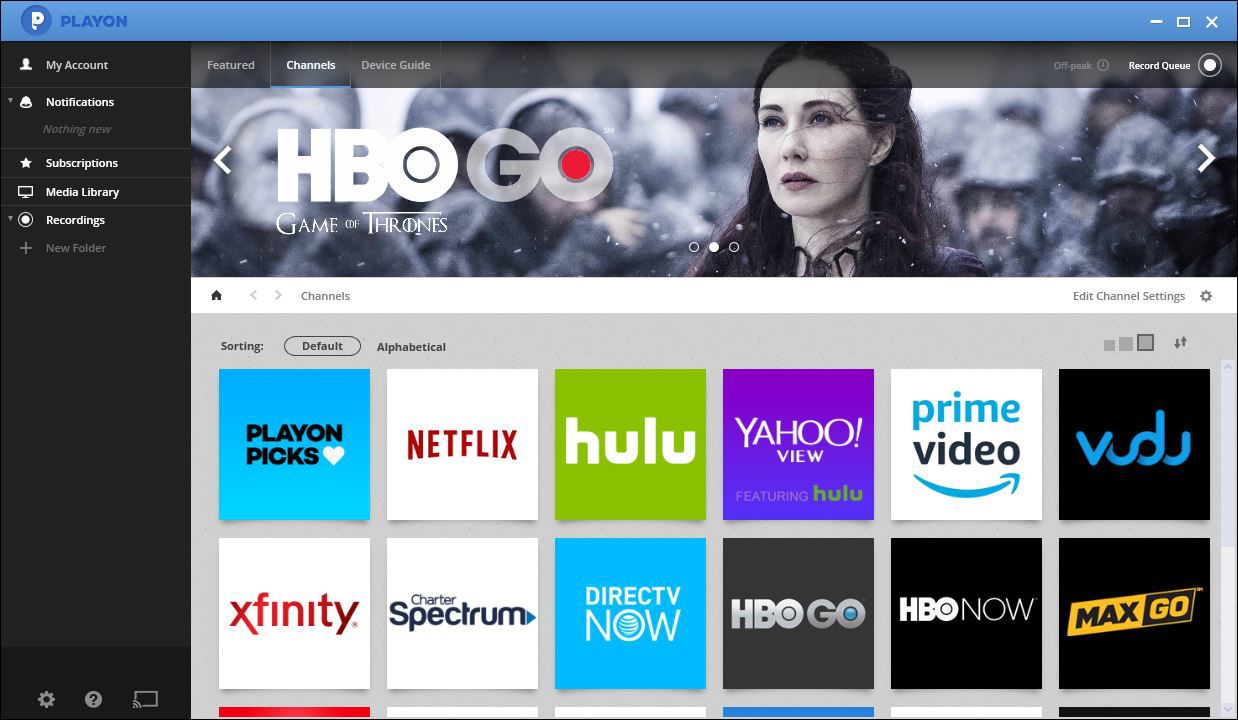 The Best Streaming Downloader to Download HBO Go Shows