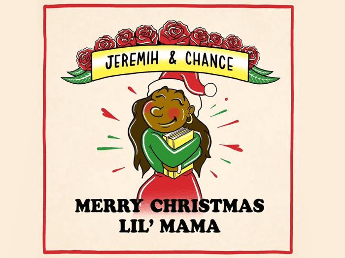 hip hop christmas song