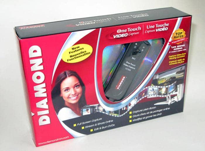 Convert VCR to DVD