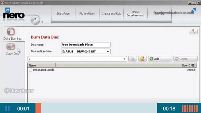 Windows 10用DVDコピーソフト