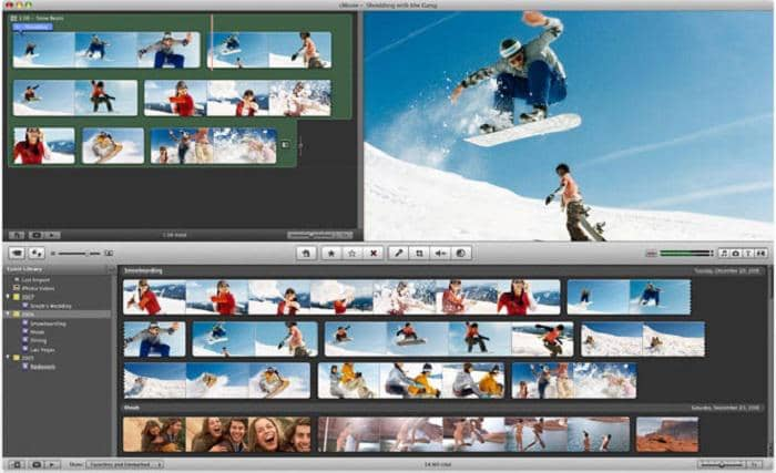 how to edit youtube videos on mac