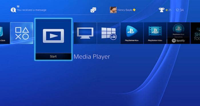 How to play DVDs on PS4 free and easily