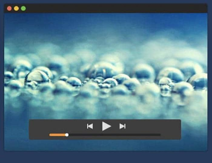 how to play flv on mac