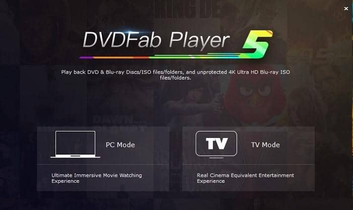best professional vob files player