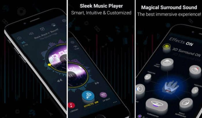 best music player app for iphone