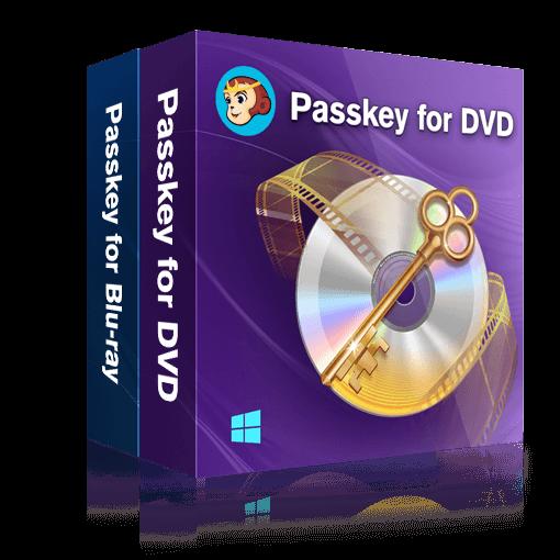 DVDFab Passkey
