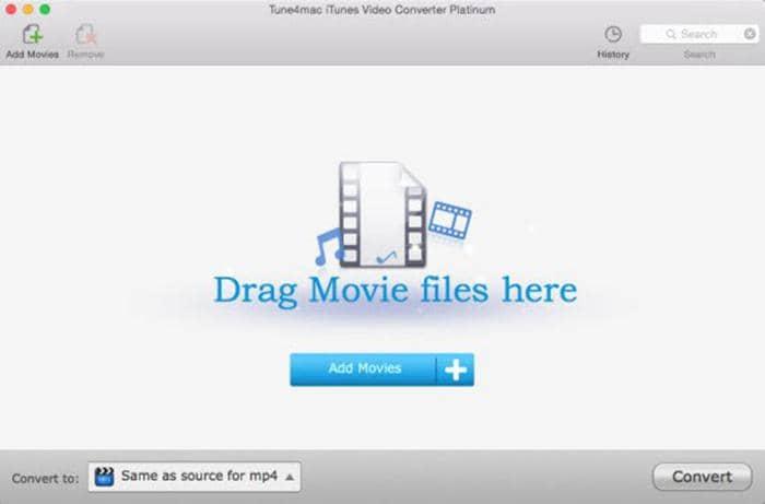 iTunes DRM 解除 Mac5
