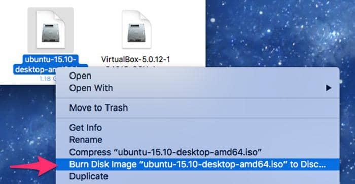 DVDFab ISO 書き込み