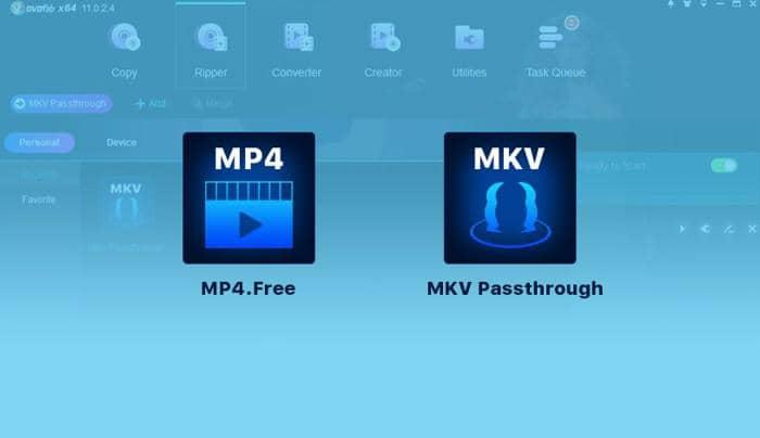 DVD 変換 フリーソフト