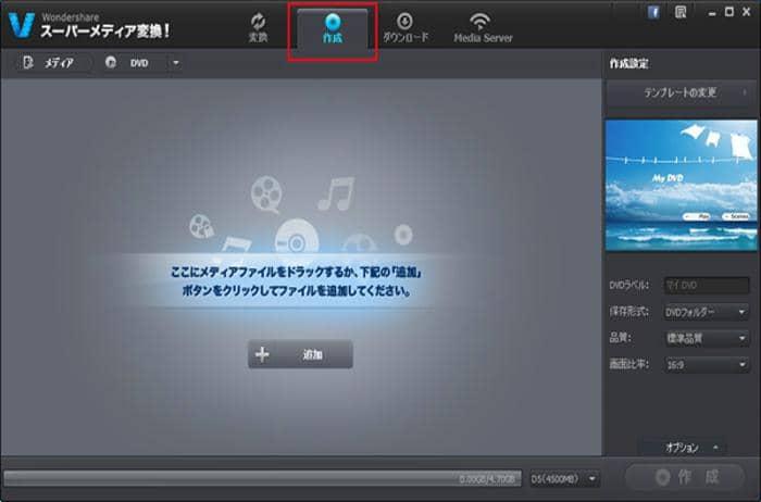 M2TS DVD