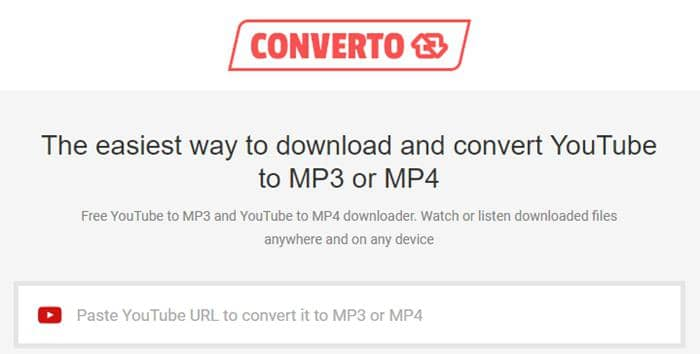 YouTube To MP4