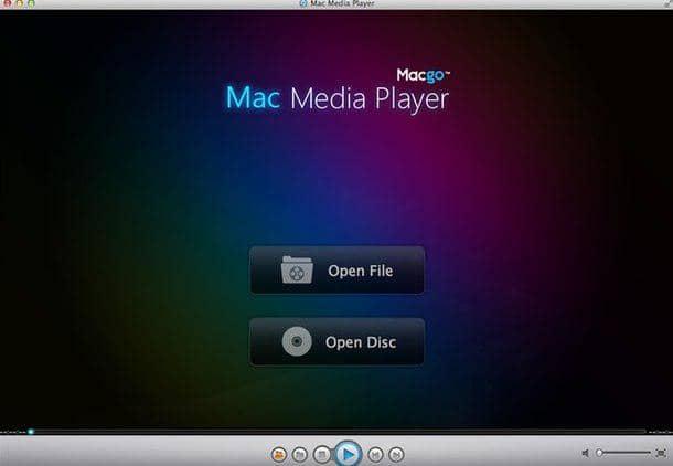 Mac DVD 再生
