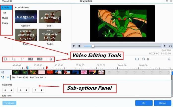 best video editor to edit m2ts videos