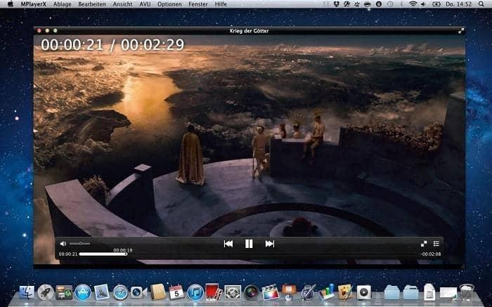mac dvd player