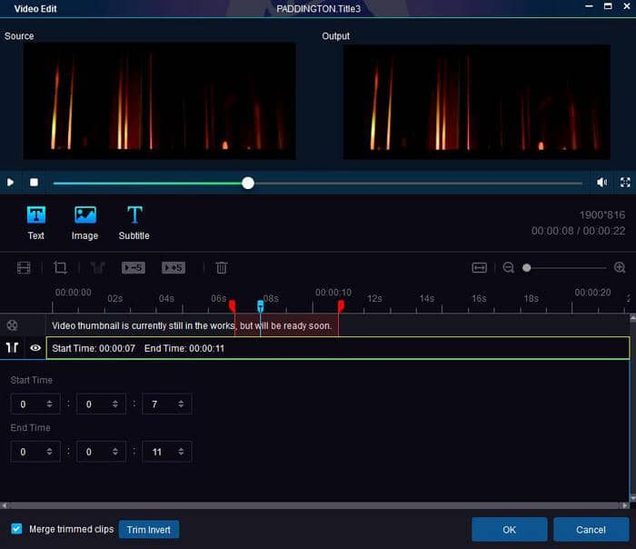 edit mkv video