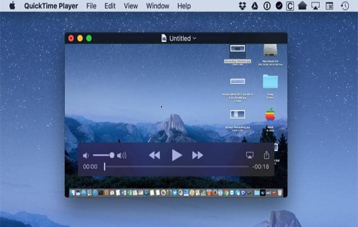 QuickTime MKV Player