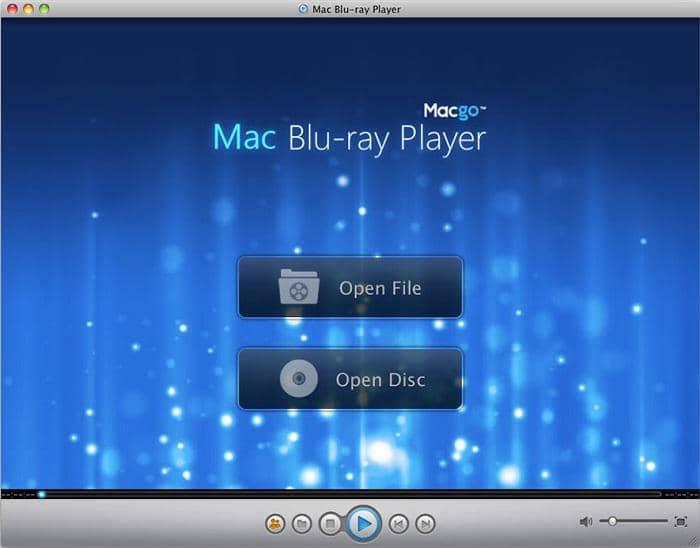 Free MKV player for Mac